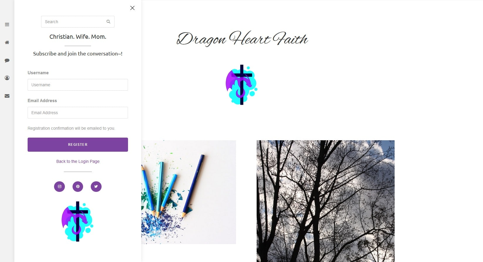 Dragon Heart Faith
