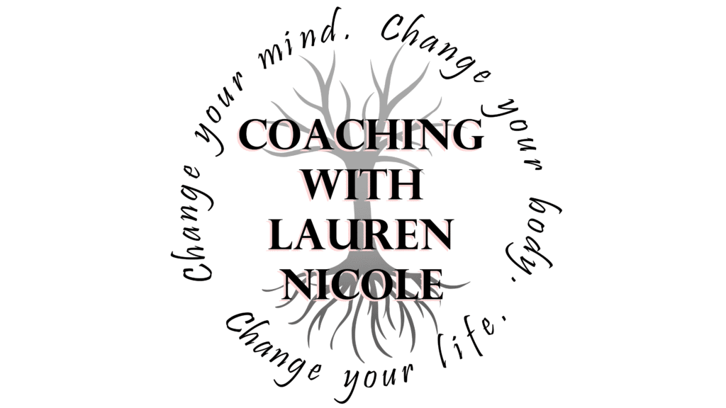 Coaching with Lauren Nicole - 6
