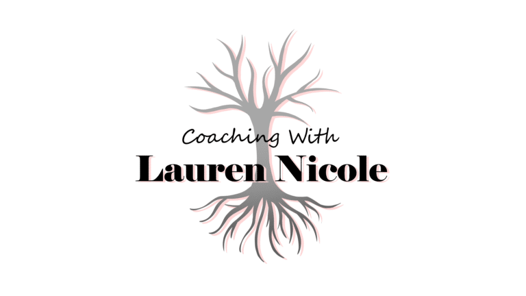 Coaching with Lauren Nicole